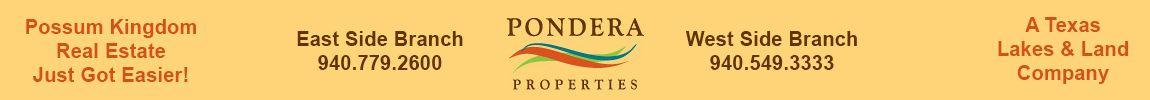 Pondera Properties